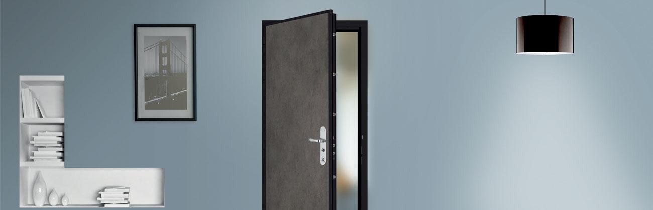 Porte Picard dans un appartement à Lyon